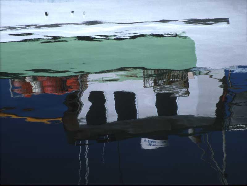 Hobart Harbor 2