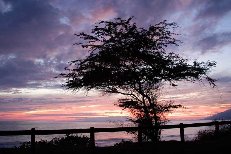 Kehei Sunset