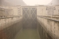 One Look at a Lock at Three Gorges Dam