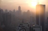 Shanghai Dawn