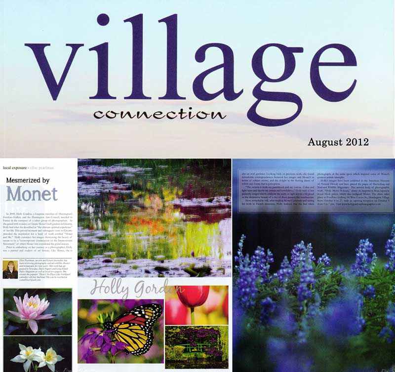 Village Connection aug-2012