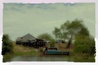 Tonlé Sap Lake