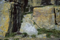 Rocks of Ages