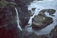 Mizen Head Waterfall