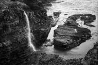 Mizen Head Rock Landscape