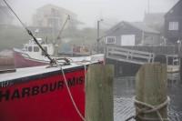 Harbor Mist