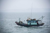Ha Long Bay Solitude