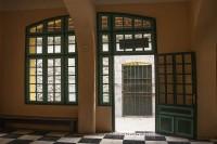 Hanoi Hilton Interior
