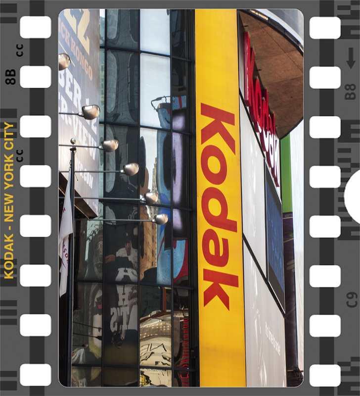 Kodak New York City