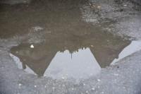 Carcassonne Reflection