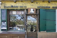 Shakespeare and Company…and Me