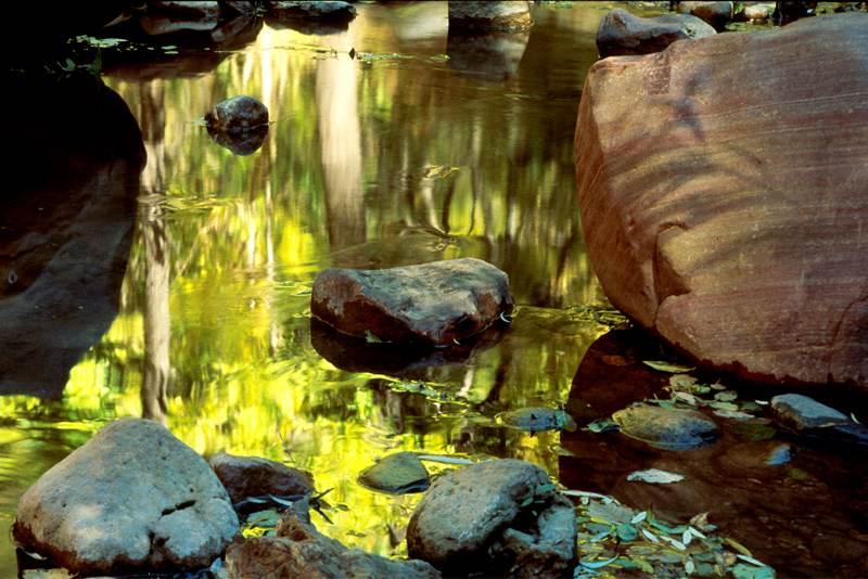 Sedona Green