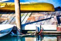 Dockside #3