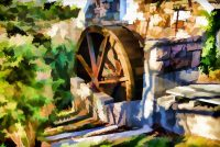 Stonybrook Grist Mill