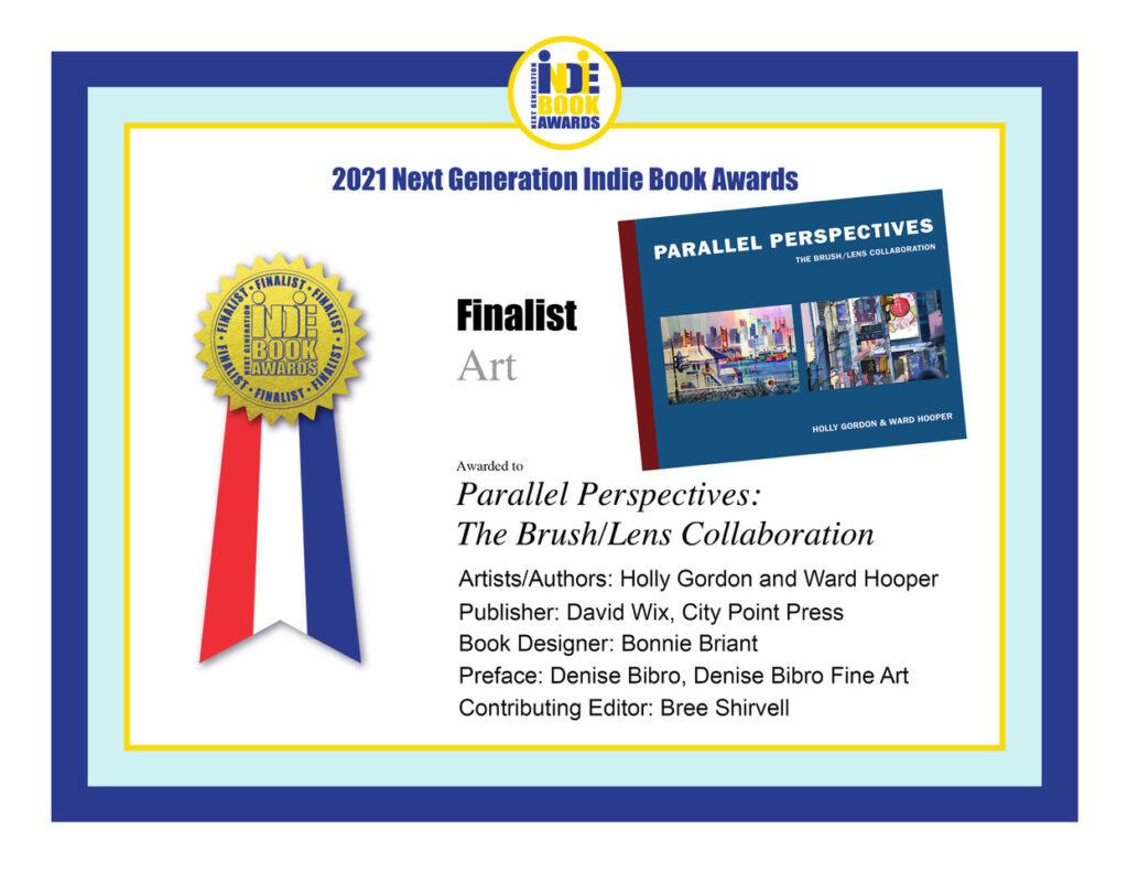 2021 Next Generation Indie Book Awards Award