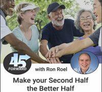 45-Forward Podcast