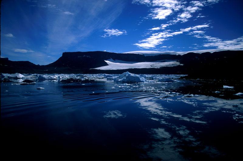 James Ross Island