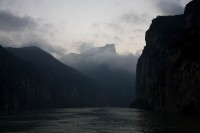 Yangtze Dawn