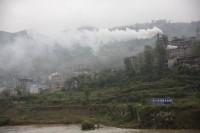 Pollution Machine