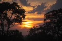 Angkor Thom Sunset