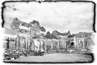 Bayon Temple of Angkor Thom