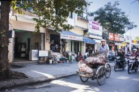 To Market in Huế