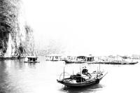 Disappearing Ha Long Fishing Village