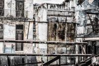 Old Havana Graffiti