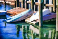Dockside #2
